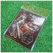Dissidia Final Fantasy Acrylic Stand Figure / Squall Leonhart / Artnia