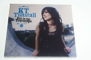 kt tunstall eye to the telescope tocp-66562 CD A14544