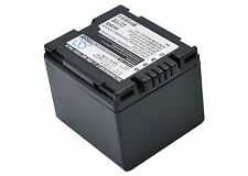 Li-ion batería para Panasonic Vdr-d100 Nv-gs500eb-s Vdr-m50pp Nv-gs27ef-s vdr-d20