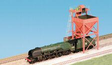 Ratio 00 Gauge Scenic/track/layout Plastic kit No:547 Coaling Tower.