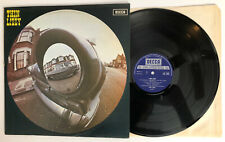 Thin Lizzy - Self Titled - 1971 UK 1st Press Decca (EX) Ultrasonic Clean