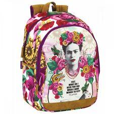 Ufficiale Frida Kahlo GRAN PREMIO ZAINO ZAINO LAVORO VIAGGI WEEKEND BAG