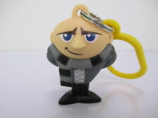 Despicable Me MINIONS Mystery Hanger Backpack GRU new OPEN with BAG !