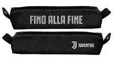 Mini Portapenne Juve FINO ALLA FINE - Prodotto Ufficiale Juventus