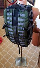 NEW Vital Gear Modular Travel Get Home Backpack: HALF PRICE