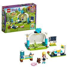 LEGO Friends Stephanies Soccer Practice 41330 Building Set (119 Piece)