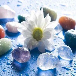 Crystal TUMBLESTONE Large Gemstone ( 20 - 30mm ) Tumbled Reiki Semi-Precious
