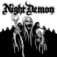 NIGHT DEMON - NIGHT DEMON VINYL LP NEU
