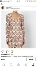 Club L Sequin Dress