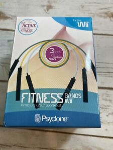 Wii Resistance Bands