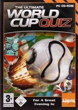 [ PC ] THE ULTIMATE WORLD CUP QUIZ - NUOVO