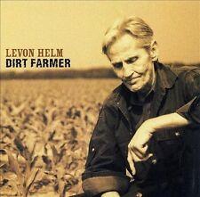 Dirt Farmer by Levon Helm (CD, Oct-2007, Vanguard)
