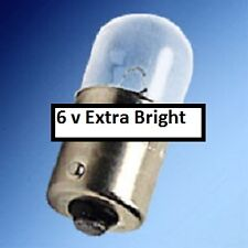 Chevrolet Pickup truck tail light bulb extra bright 48 1949 1950 1951 1952 1953