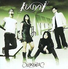 Nadha by Kudai (CD, Aug-2008, Televisa Music)