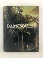 Dark Souls II Black Armor Edition - Playstation 3 PS3 Game - Complete & Tested