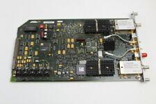Agilent 16533 66504 Rev A Circuit Board Assembly For 16533a 1gsas Oscilloscope