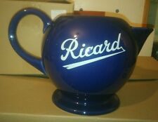 Pichet bleu 3 litres Ricard