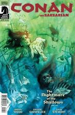 Conan The Barbarian #17, NM 9.4, 1st Print, 2013, Unlimited Shipping Same Cost