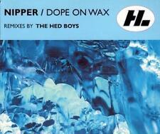 Nipper - Dope on Wax (5 trk CD)