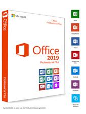 Microsoft Office 2019 Professional Plus ✔ DEUTSCH ✔ 1 PC ✔ PER EMAIL ✔ Rechnung✔