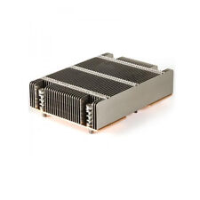 Dynatron R31 1U Vapor Chamber Narrow LGA 2011 Passive CPU heatsink