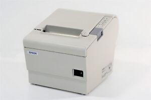 Epson TM-T88IV Bondrucker Kassendrucker TMT88 / Thermodrucker - USB Anschluss