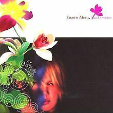Yaz Bitmeden von Sezen Aksu | CD | Zustand gut