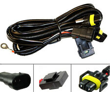 35W 55W H11 H9 H8 Warranty Relay Wiring Harness Wire For HID Headlight Kit