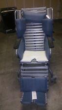 Broda Seating Tilt Reclining Footrest Wheelchair Chair Hospice Hospital