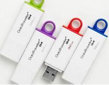 Kingston DataTraveler USB 3.1 Gen 1 (USB 3.0) Flash Pen Drive 16. 32, 64