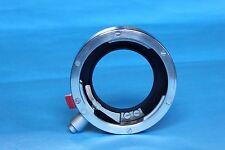 14158 2 x LEICA anelli macro 14158 R -1, 14158-2, tappo + eccellenti in tedesco