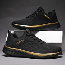 Scarpe Da Ginnastica Uomo Sneakers Running Corsa Sportive Comode