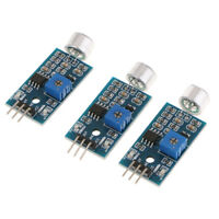Microphone Sound (Voice) Sensor Detector Module for Arduino DIY Projects