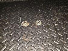 yamaha raptor 660 axle nuts w washer #3