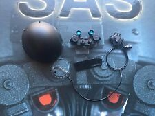 Dragon in Dreams DID British SAS Sean Black Helmet & NVG loose 1/6th scale