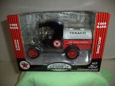 Texaco Gear Box Truck Bank