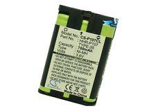 3.6V battery for Panasonic KX-TG602x, KX-TG3531, KX-TGA351, HHR-P107, KX-TG6052B