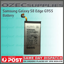 GENUINE OEM Original Samsung Galaxy S8 Edge G955 Battery Replacement