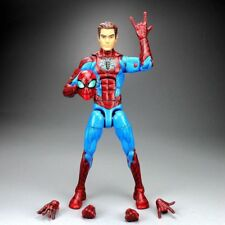 "Marvel Legends Spider-Man Homecoming from Mary Jane 2pack TRU 6"" Action Figure"