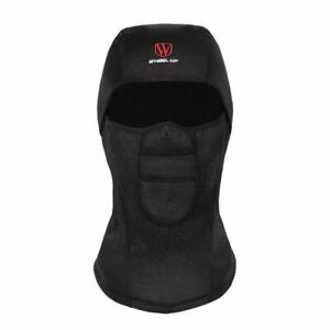 Balaclava Winter Ski Cycling Face Mask MTB Bike Windproof Warm Mask Breathable