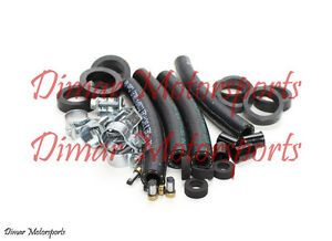 Fuel Injector Repair Kit for 79-83 Fiat 2.0L 80-89 Alfa Romeo Spider 2.0L