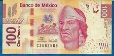 Mexico 100 Pesos 2008