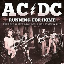 AcDc - Running For Home [CD]