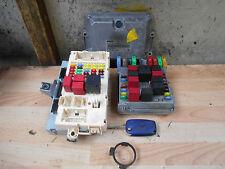Fiat Stilo 1.9 Diesel Motor Ecu Gestión Kit 0281011553 55198058