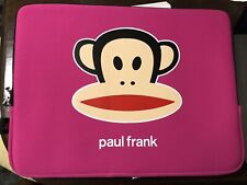 "Paul Frank ""Julius"" Laptop Sleeve 15"" MacBook Pro by UNCOMMON - Pink"