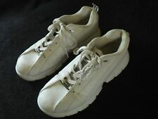 Fila Sneakers Athletic Men's  Size 10 1/2 White Lace Up
