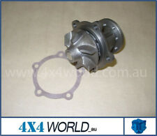 For Toyota Landcruiser HJ45 Series Water Pump - H