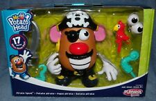 Mr. Potato Head B1006 Playskool Friends Pirate Spud Set for Ages 2 and up