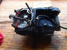Kawasaki KDX  200 1983? motor bottom end cases/crankshaft/transmission++++