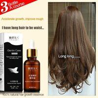 Long Hair Fast Growth Shampoo Helps Your Hair To Lengthen Grow Longer 30ml